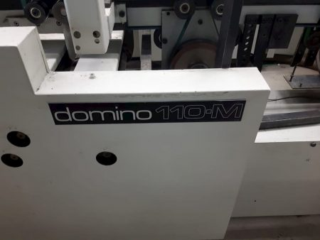 Bobst Domino 110M Folder Gluer 04